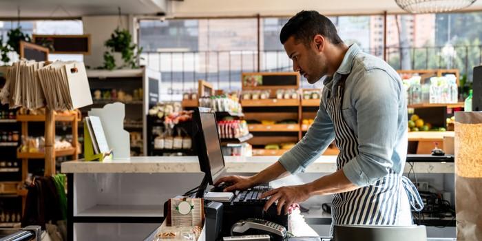 Perakende Çözümler Market/Mağazacılık
